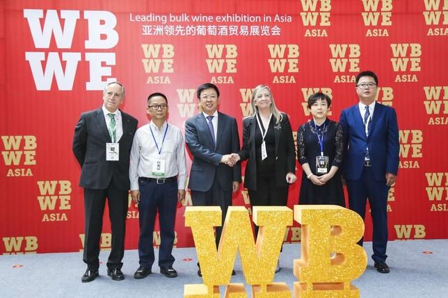La WBWE se lanza a la conquista de China