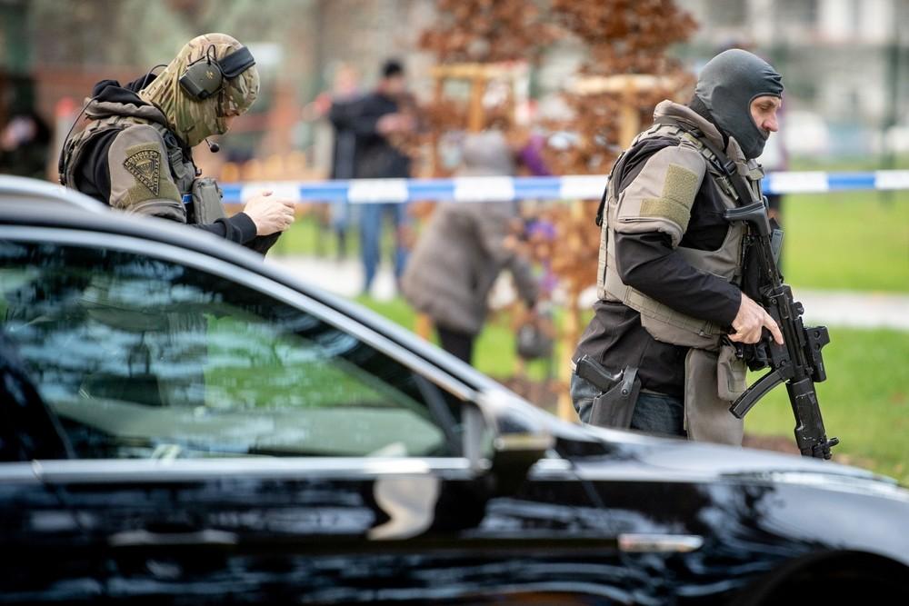 Al menos cuatro muertos en un tiroteo en un hospital checo
