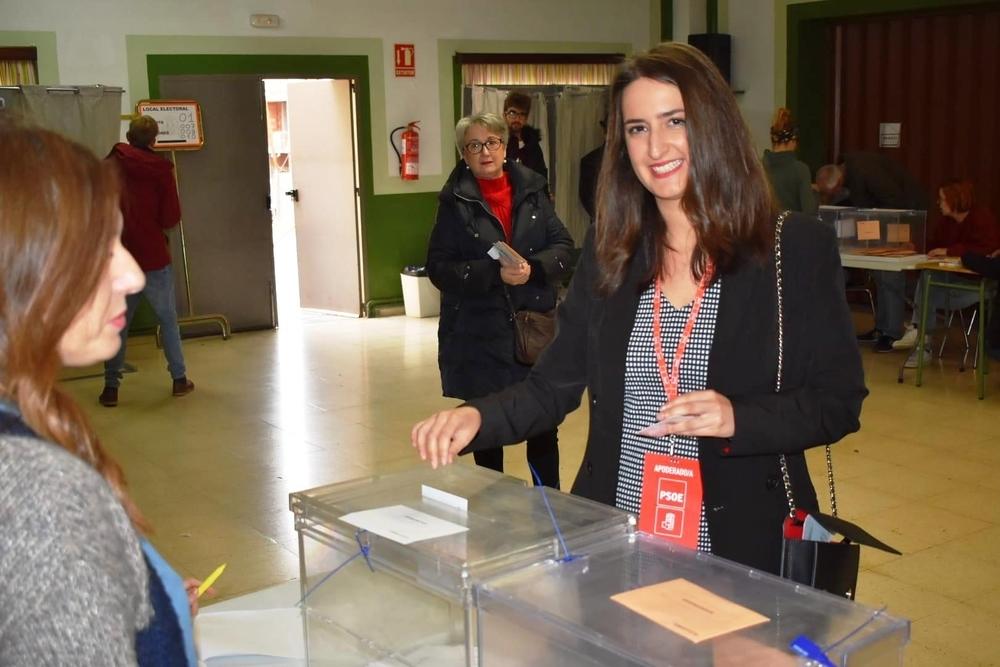 El PSOE anima a votar