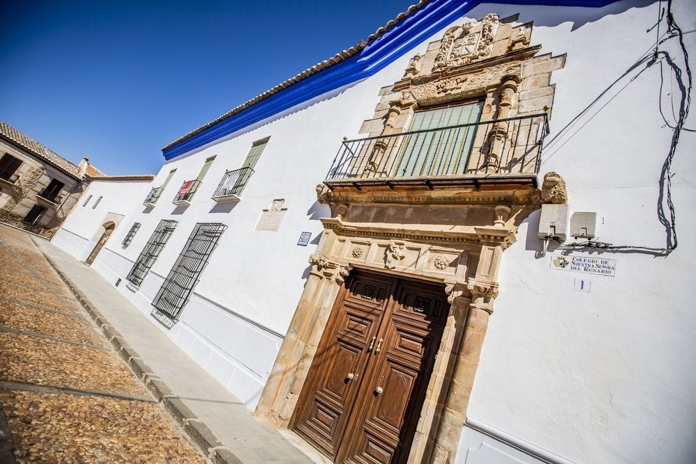 Los usos culturales, prioridad en el Palacio de Torremejía