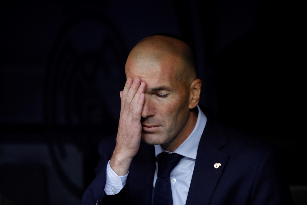 El Real Madrid evita el ridículo ante el Brujas