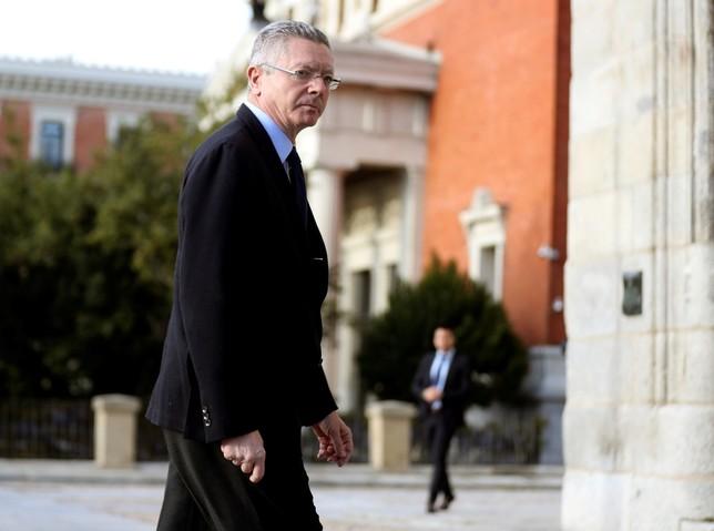 El juez de la Lezo archiva la investigación a Gallardón