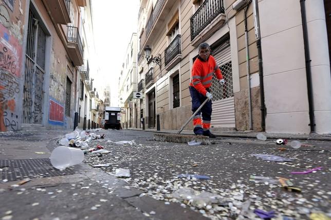 Descubre las ciudades más limpias de España MANUEL BRUQUE