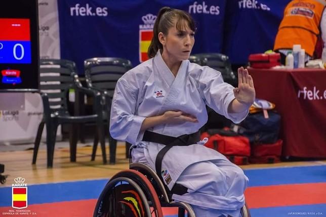 Cuatro medallas más para el Kidokan en la Liga Nacional
