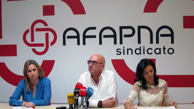 Encuestan a funcionarios sobre su conociemiento en euskera