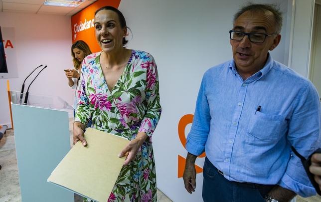 Masías avanza que Cs tendrá promoción económica y turismo