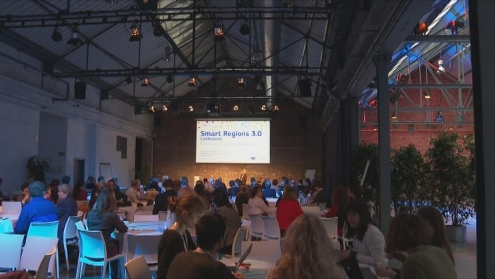 Navarra, en Bruselas en la tercera edición The Smart Regions