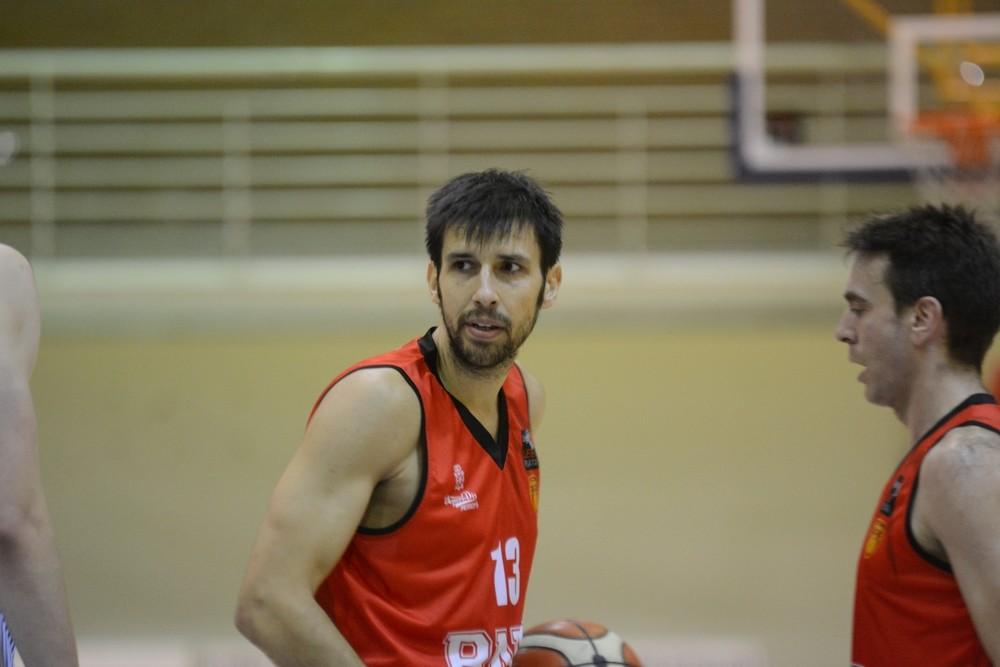Basket Navarra arranca la segunda vuelta en casa