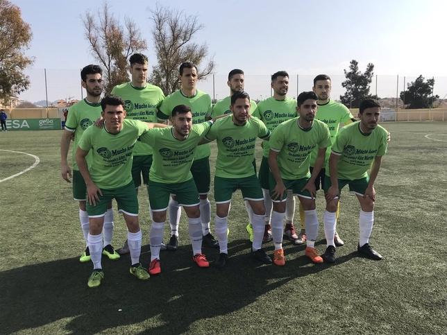 La Segoviana se medirá al murciano Churra en el 'play off'