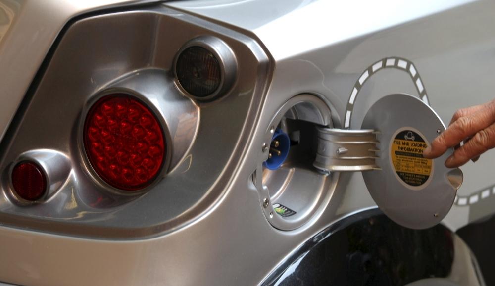 Navarra podría convertirse en pionera del coche eléctrico