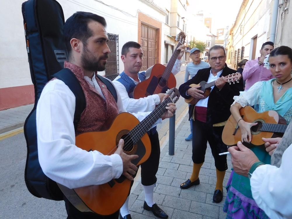 El Festival Nacional de Folklore llenó el Gran Teatro
