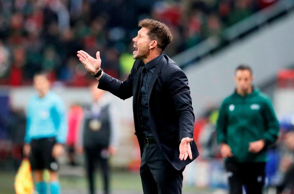 Joao Félix despeja las dudas del Atlético en Rusia