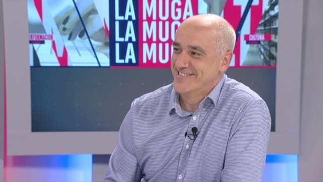 """""""El Chupinazo será un momento que nos llevaremos siempre"""" NATV"""