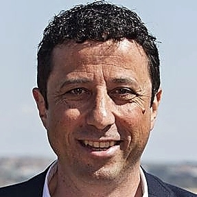 Francisco Armenta, de jefe de Gabinete a futuro concejal de Servicios Sociales. Víctor Ballesteros