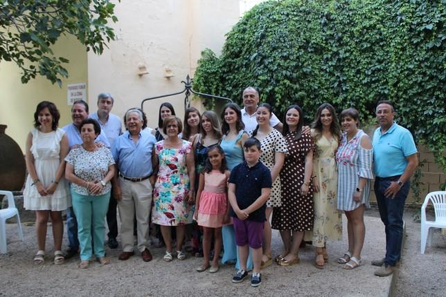 Tarancón ya tiene Corte de Honor para sus fiestas 2019