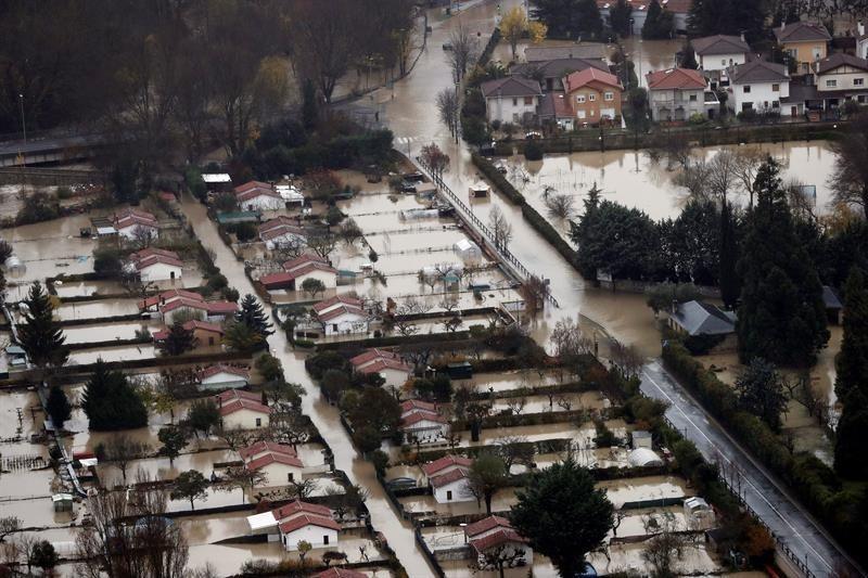 Desactivado el Plan especial de emergencia por inundaciones