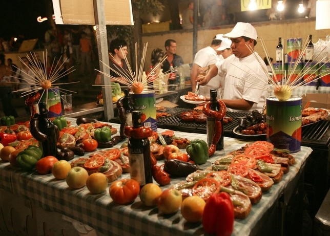 El IPC sube una décima en julio por los alimentos y bebidas