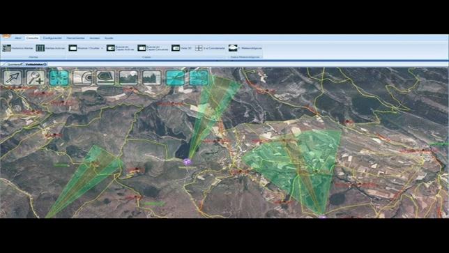 Soria es la provincia más protegida contra el fuego