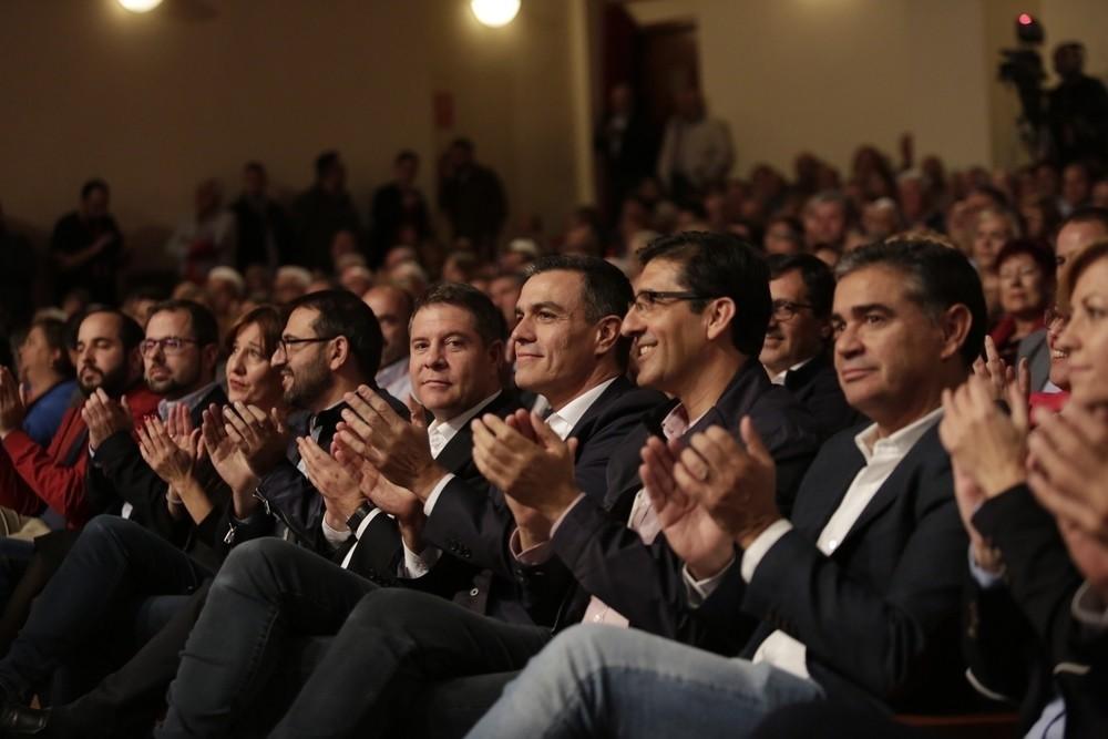 Sánchez defiende la actuación policial en Cataluña