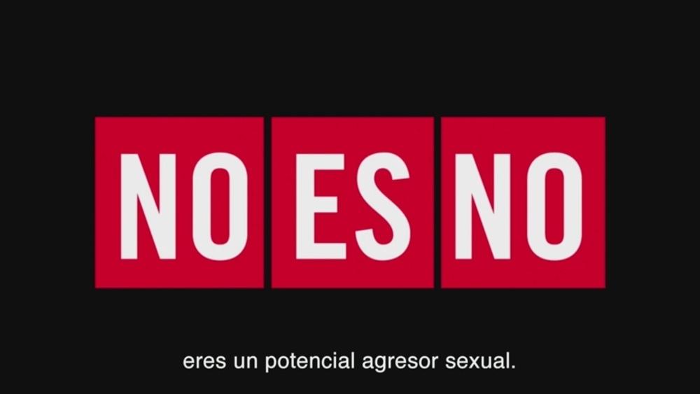 Las denuncias por violencia machista aumentan en Segovia