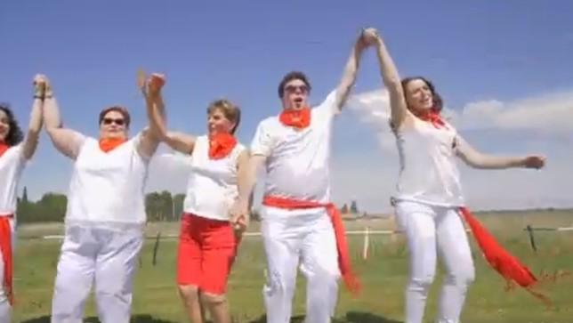 El 'hit' de las fiestas de verano ya tiene su videoclip