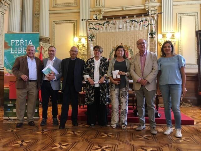 Los premios 'Jeromín' reciben más de 1.100 relatos