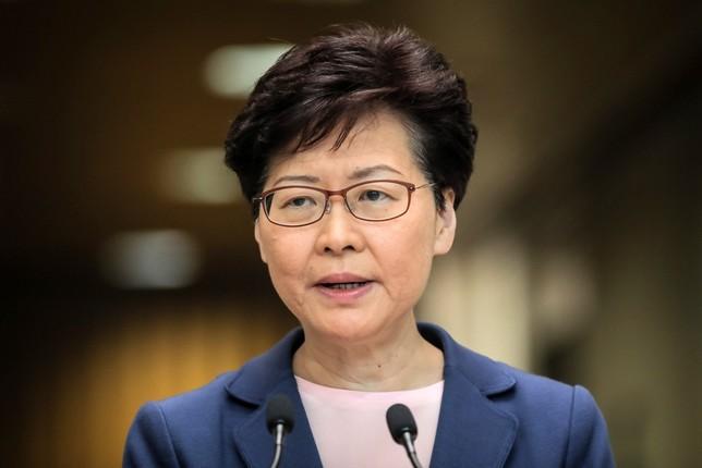 Lam cree que la ley de extradición está muerta