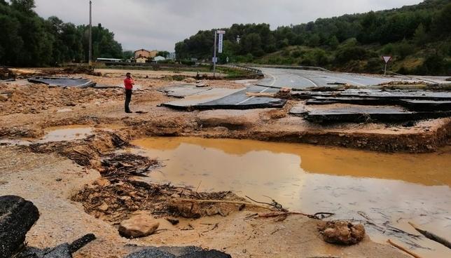 """Gobierno de Navarra: """"la prioridad ahora es la seguridad"""""""