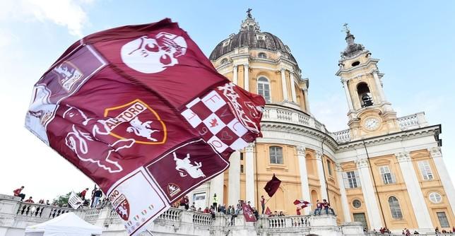 Setenta años sin el 'Grande Torino' ALESSANDRO DI MARCO