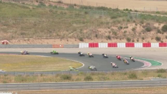 El Circuito de Navarra acogió el Open BMW EasyRace Cup