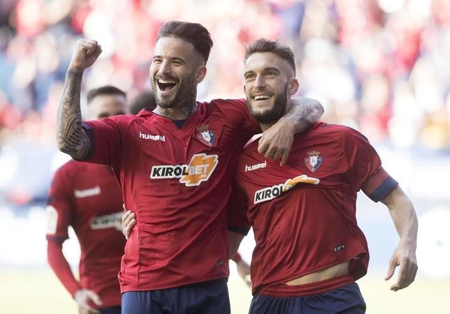 Osasuna, pendiente del Albacete para su ascenso más esperado