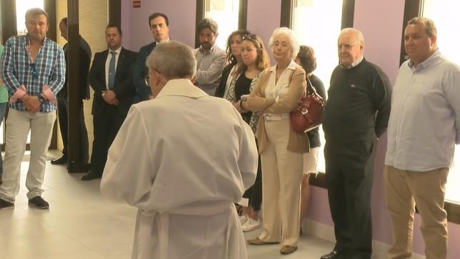 Agencia Santa Teresa abre un nuevo velatorio en Villacastín