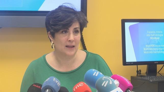 """Solana ve """"irresponsable"""" el nuevo intento de okupación"""