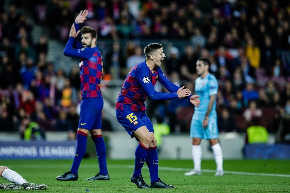 El Barça no despeja sus dudas