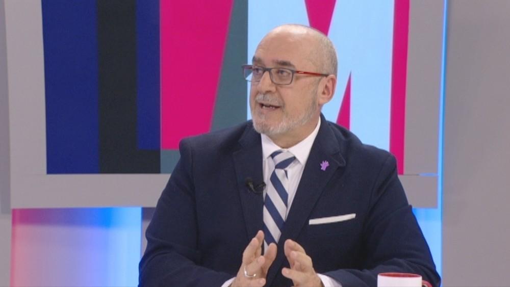 Cigudosa en Navarra TV: