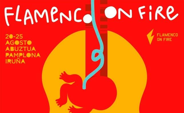 Flamenco On Fire arranca este martes