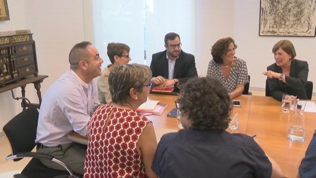 PSN busca acuerdos para cerrar su Gobierno con 23 escaños