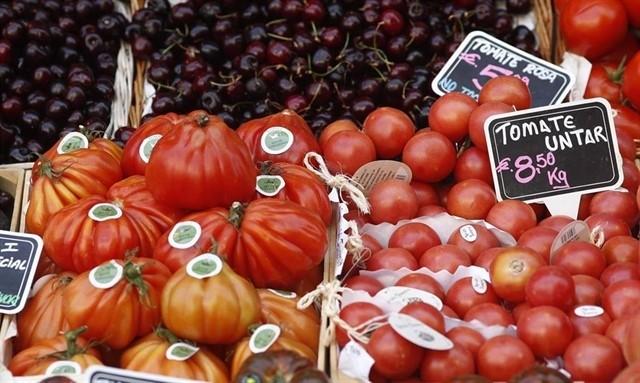 La inflación sube al 0,5% en julio por frutas y carburantes
