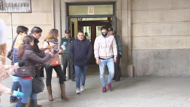 Piden 7 años para 'la Manada' por el caso Pozoblanco