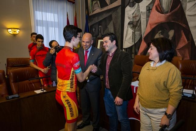 Ilusiones renovadas en el Fenavin Rueda Villaverde