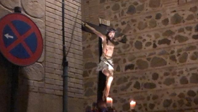 Cristo de la Esperanza.