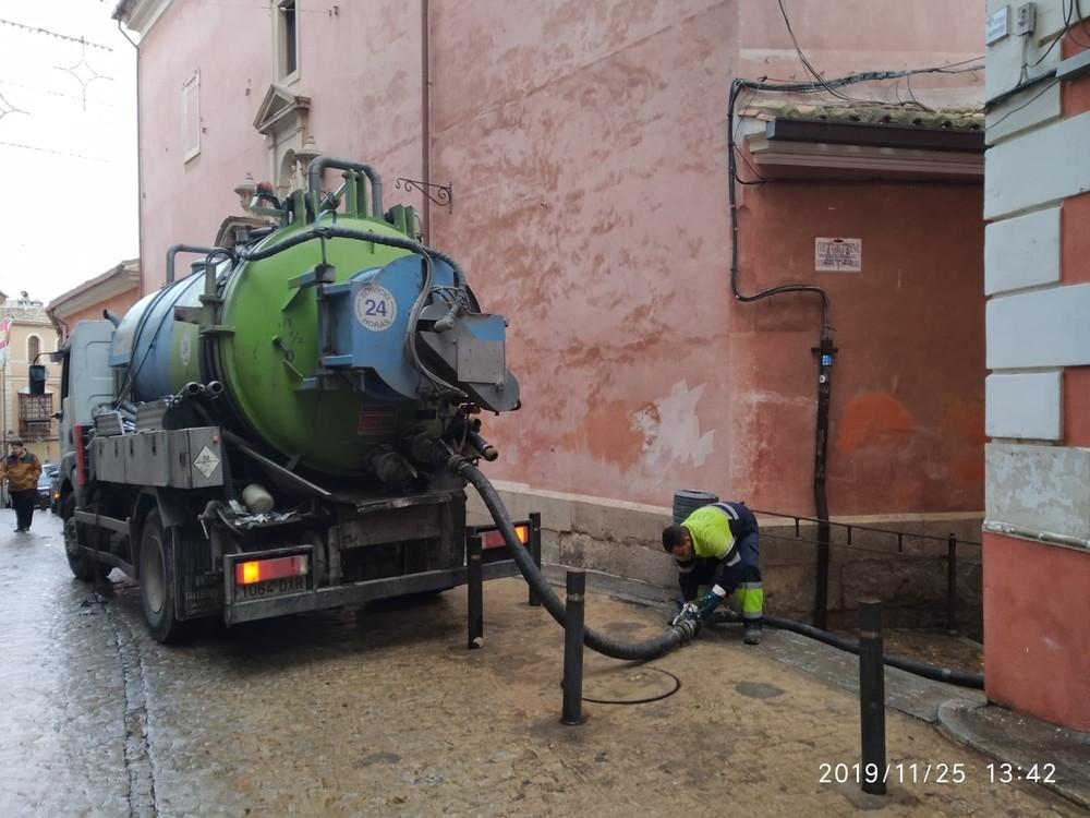 El gasoil vuelve a subir tras la retirada de 3.000 litros