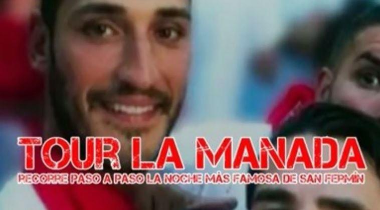 Año y medio de cárcel para el autor del 'Tour de la Manada'