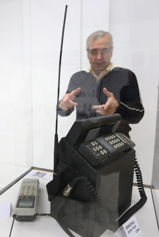 La historia de la telefonía al detalle