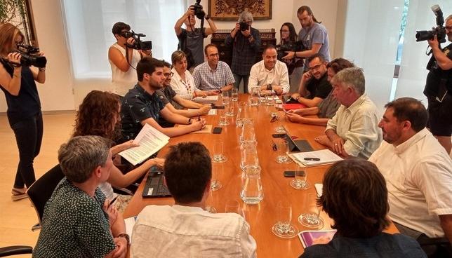 """Las negociaciones avanzan: PSN promete resultados """"en breve"""""""