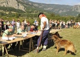 'Artzai Eguna': más de 50 años de homenaje al pastoreo