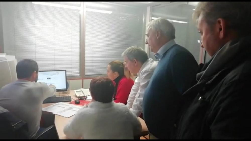 La incógnita en Soria está en el Senado
