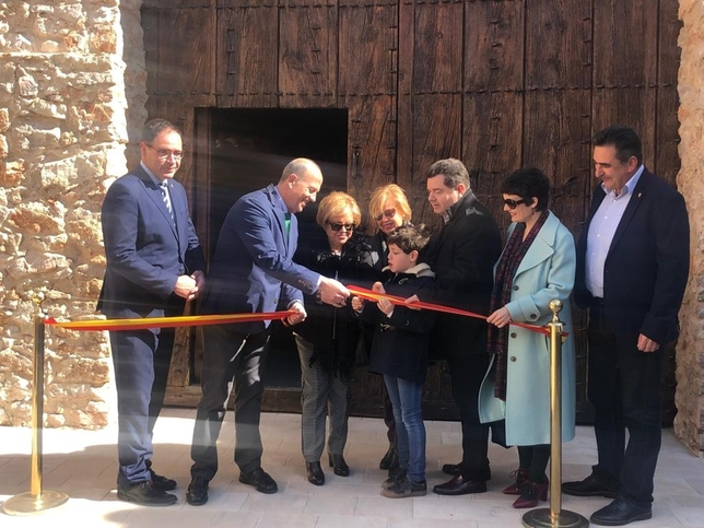 Las Pedroñeras inaugura su Museo del Ajo