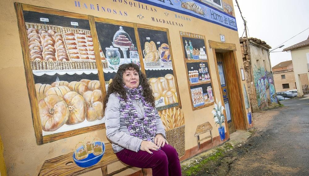 'La Panadería'  fue una petición de un vecino de Moranchel.