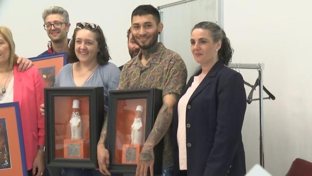 El Hidalgo y Casares ganan del concurso de tapas